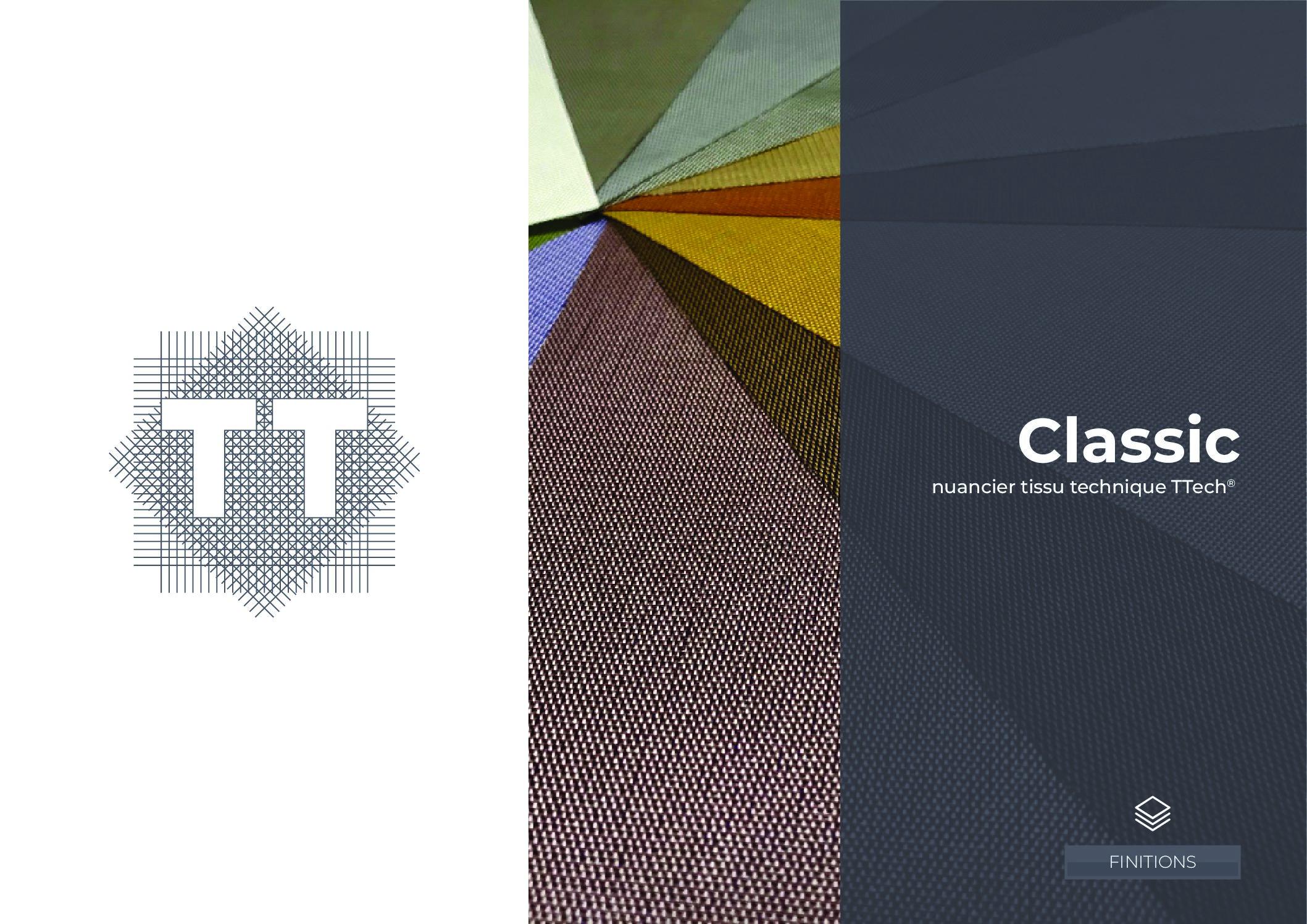 TTECH CLASSIC